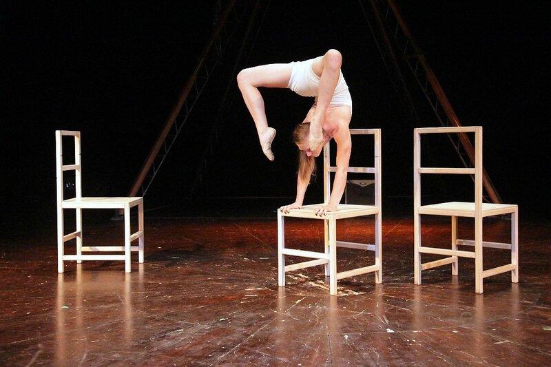 3-Cirque Electrique - C