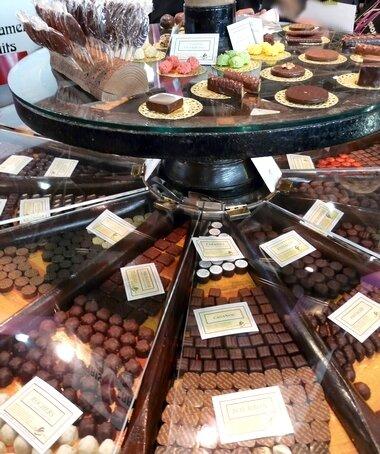 S chocolat 2