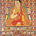 Sotheby's to offer the richard r. & magdalena ernst collection of himalayan art