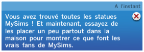 collection mysims