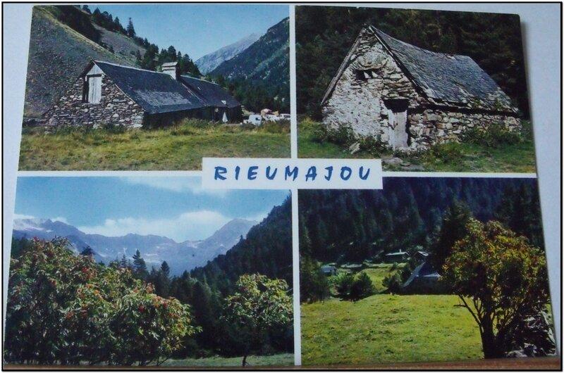 St Lary 2 - Rieumajou