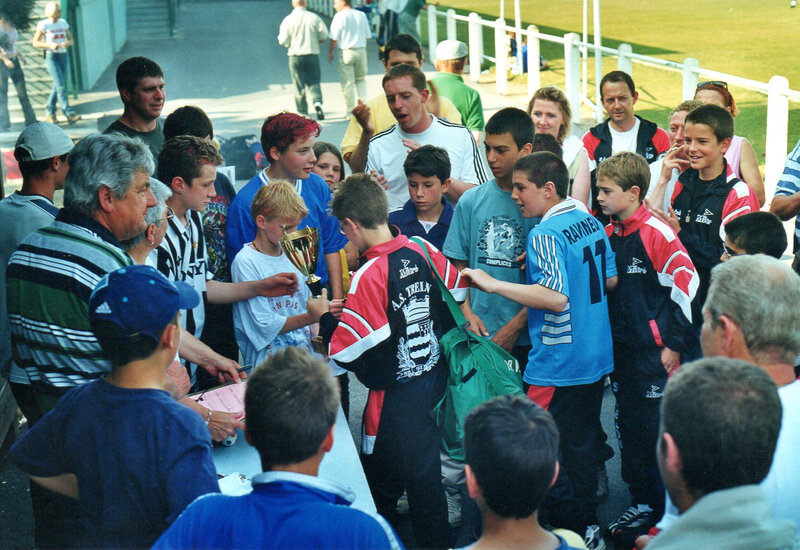 Coupe Loriot 2001 - 031