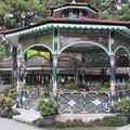 Kraton du sultan Yogjakarta