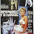 Psychose - 1960 (schizophrénie sous-jacente)