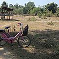 Don det à vélo