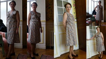 montage robe Carlotta