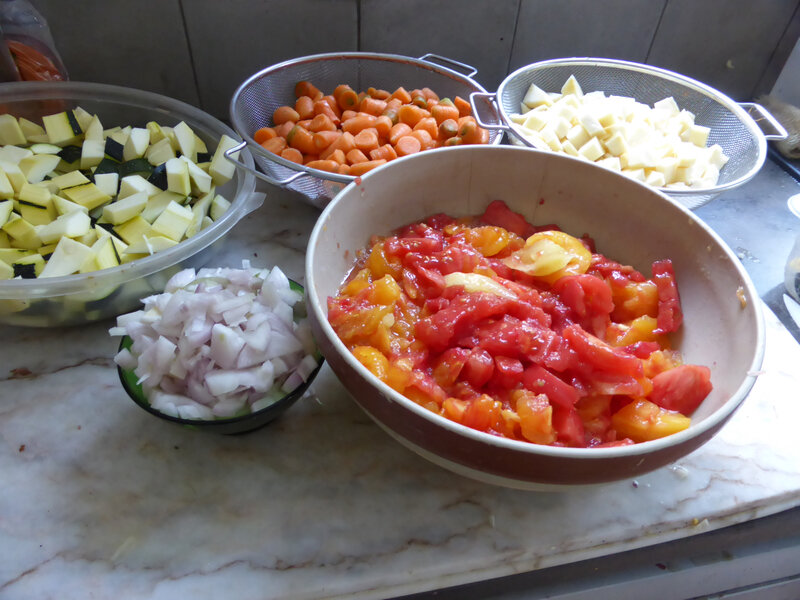9-couscous, courgettes, oignons, rutabagas, tomates (1)
