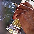 Dépendance de l'alcool, du tabac, des drogues