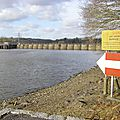 Opération d'effacement des barrages sur la sélune : participez à l'élaboration du projet!