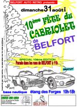 04-10ème Fête du Cabriolet