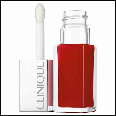 clinique pop oil nectar glow