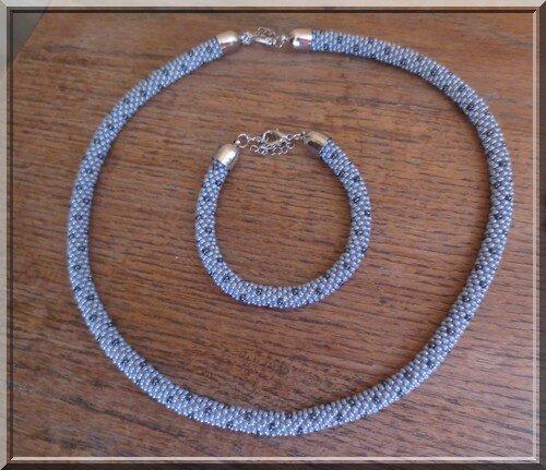 gehaakte armband ketting1