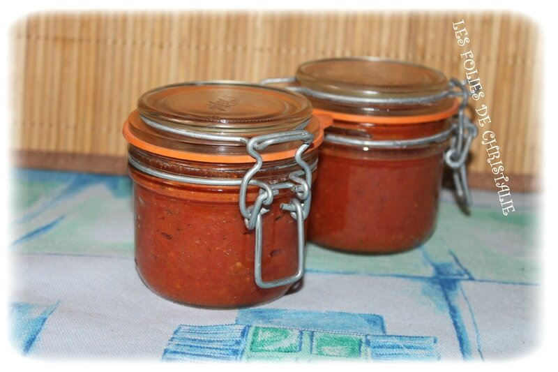 Conserves coulis tomates 7