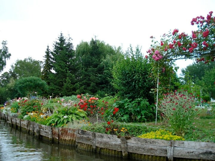 09 Les Hortillonages d'Amiens