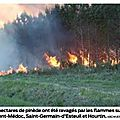 Comment limiter les incendies