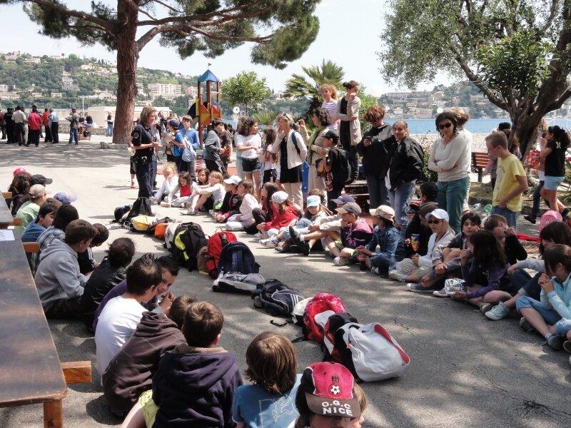 Portofino,2010 Gênes 2011, Journée mer 2011 021