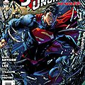 Pack vo : superman unchained 1 à 9