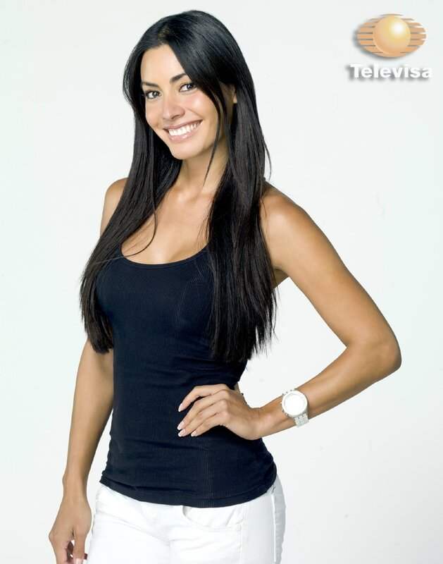 Yasmine Mendoza