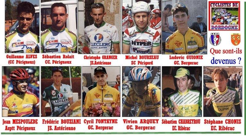 coureurs 2000