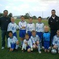 POUSSINS 1 A CARENTAN 2007
