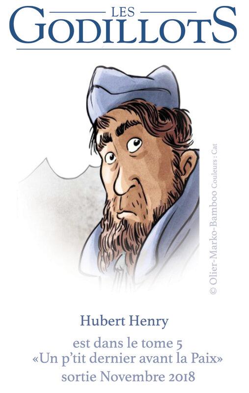 TROMBINOSCOPE-Hubert-Henry