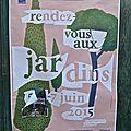 JOURNEE PORTES OUVERTES LE 7 JUIN 2015