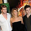Catching Fire Hunger Games Cannes05