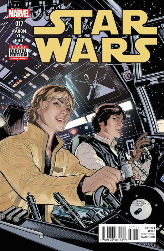 marvel star wars 17