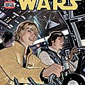 Marvel comics : star wars v1 2015-2020