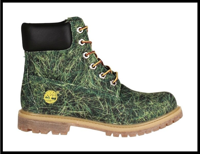 timberland pharrell williams bee line grass 2