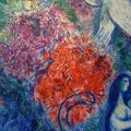 Marc Chagall, Le jardin d'Eden