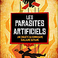 Les parasites artificiels - gordon zola