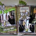 Mini album Noël 2007
