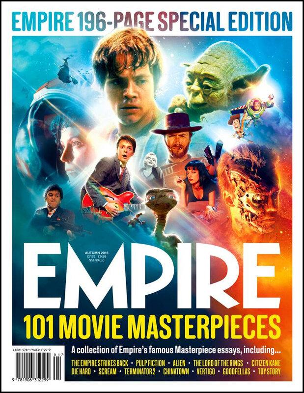Empire (Gb) 2018