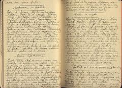 Le cahier mystique du medium voyant maitre marabout AGBETO