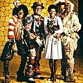 The wiz, 24 octobre 1978