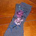 Tamara gloves #1