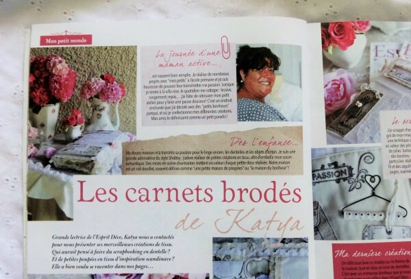 Article Katia