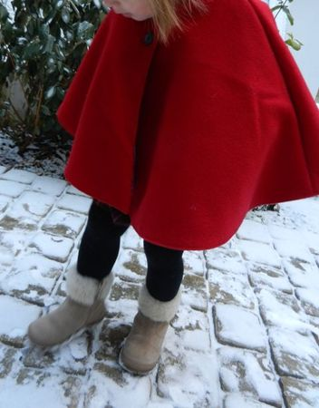 Little Red riding Hood (7)