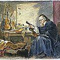L'antre du luthier