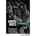 Thirds 1 : contre vents et marées de charlie cochet chez dreamspinners press