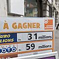 Avoir la chance aux jeux,surtout la lotto ( très efficace )