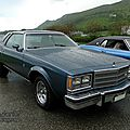 Buick regal s/r coupe-1977