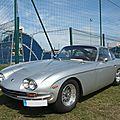 Lamborghini 400 gt 2+2 1967