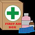 Pas de médicaments ni même du paracétamol ; pourquoi le contenu d'une trousse de secours d'entreprise est-il limité ?