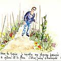 97 Le jardin de Cathline