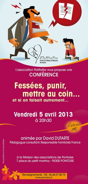 flyer-conference-punition