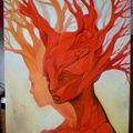 Peinture et migraines