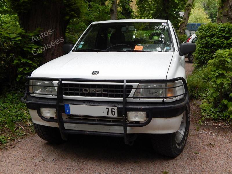 OpelFrontera2lav
