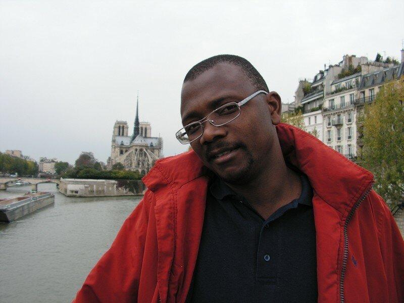 Henri à Paris